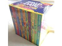 BRAND NEW Roald Dahl book collection
