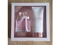 Just Pink fragrance gift set