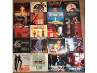 20 laserdisc films bundle #2