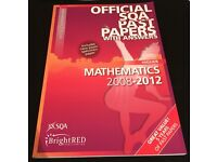 Higher mathematics official sqa past papers with answers