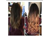 Hair extensions salisbury and surrounding areas