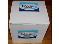 Wax Master wax heater WM100 Max Master Hair Remover Brand New in Box
