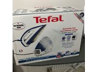 Tefal GV8931 Pro Express High Pressure Steam Iron - Brand New