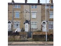 BUXTON STREET - 3 BEDROOM HOUSE TO LET FOR RENT BRADFORD BD9