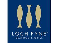 Restaurant Supervisor - Premium branded venue