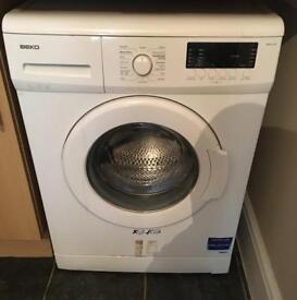 Beko 6kg 1400rpm Washing Machine