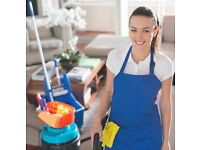 Full/Part Time Cleaners Wanted
