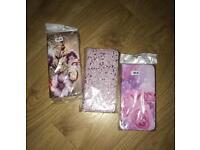 Iphone 7plus phone case x 3