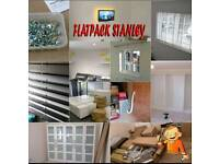 Flatpack Stanley Flat Pack and Handyman