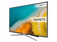 50'' SAMSUNG SMART LED TV UE50J6240.FREEVIEW HD . WIRELESS.FREE DELIVERY/SETUP