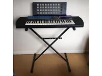 Yamaha PSR-77 Portable Keyboard. Excellent Condition.