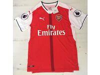 Arsenal FC 2016/17 Home Shirt