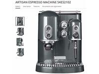 KitchenAid Artisan Espresso Coffee Machine (Spares)