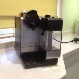 Nespresso DeLonghi Coffee Maker