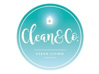 Clean&Co. - Domestic house cleaners