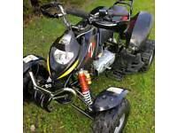 BRAND NEW!!!!!! 150cc quad bike