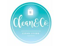 Cleaning Job - Part time - Flexible hours.