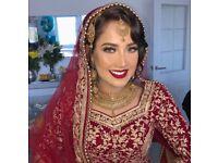Professional makeup artist London (MUA)