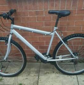 Adults mountain bike in good condition
