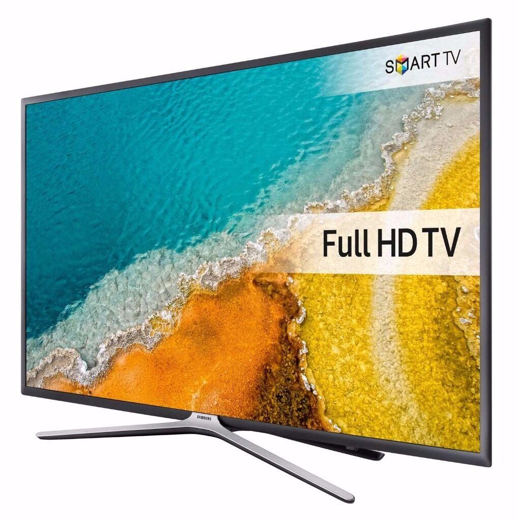 50\'\' SAMSUNG SMART LED TV UE50J6240.FREEVIEW HD . WIRELESS ...