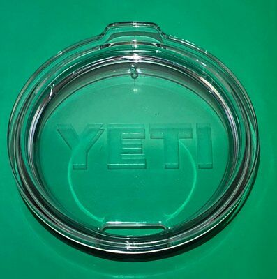 Yeti Original Replacement Lid for 30oz Tumbler ~ Authentic ~ NEW