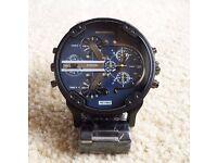 DIESEL DZ7331 Men's WATCH NEW**NOT Rolex Hublot Breitling Tag Heuer Omega Cartier Gucci Mont Blanc*