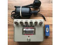 Blackstar ht-distx pure valve filth guitar effects pedal