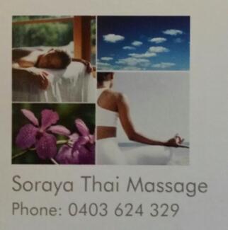 Soraya Thai Massage Berrinba Brisbane South West Preview