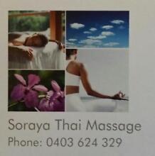 Soraya Thai Massage Kingston Logan Area Preview