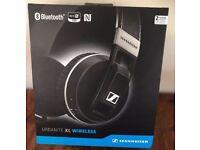 Sennheiser URBANITE XL Wireless Headphone, earphones - Over Ear - New