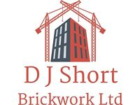 Experienced Bricklayer and Hod Carrier Required St Albans!