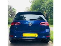 VW VOLKSWAGEN GOLF R TSI 4MOTION 400 BHP PX AUDI BMW MERCEDES