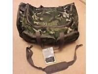 NEW WITH TAGS - holdall see photo for details. Smoke n pet free home