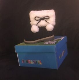 Byootiful baby boots for littluns