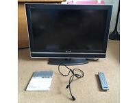 Sony Bravia LCD Digital Colour TV KDL-32V2500