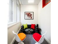 Central London 6-8 person recently refurbished office space