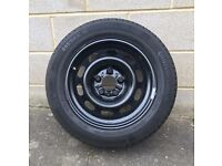 Continental WinterContact TS 830P 205/60R16 Runflat Winter Tyres (set of 4) 205 60 16 run flat