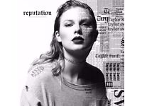 Taylor Swift Pre-Sale Tickets for Manchester 8th June 2018