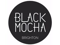 PART TIME BARISTA FRONT OF HOUSE POSITION