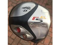 Taylormade R5XL Driver with Regular Flex Shaft