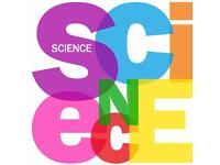 FIRST SESSION FREE- GCSE Science/ A Level Science Tutor Available
