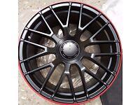 """Mercedes Style Multi Y Spoke Alloys 19"""" s"""