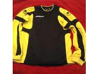 Football goal keeper items all for £15 Nike / adidas / uhlsport