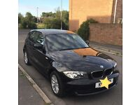 BMW 1 SERIES - 2011 - Great Condition