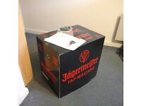 Jagermeister Tap Machine - 3 Bottle Capacity STILL IN BOX UNUSED, OFFERS WELCOME