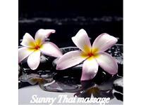 Sunny Thai massage in Slough