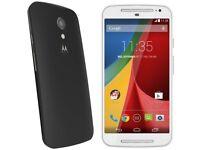 Motorola MOTO G (2nd Gen) -sim free- 32 GB 8GB 16 GB - (Unlocked) Smartphone