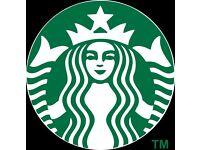 SHIFT MANAGER - STARBUCKS CAFE - BELFAST AREA