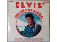 Elvis@ Christmas Album