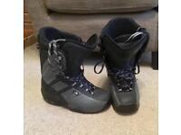 Npx Snowboard Boots